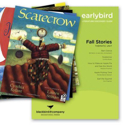 earlybird fall bundle