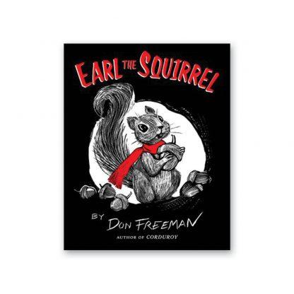 earl the squirrel earlybird fall book