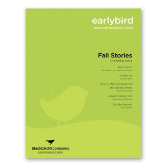earlybird fall workbook