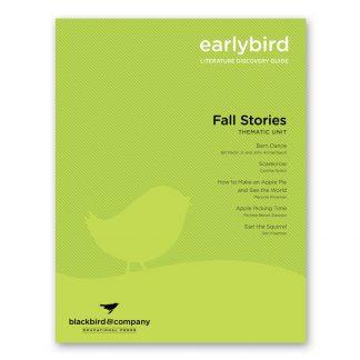 earlybird fall workbook