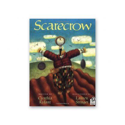 scarecrow earlybird fall book