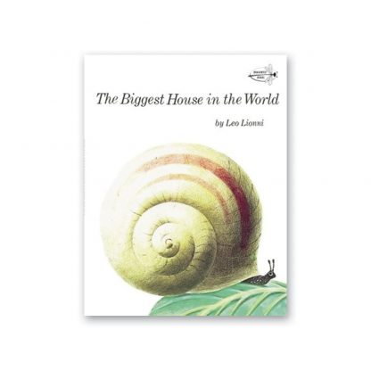 biggest house in the world lionni earlybird book