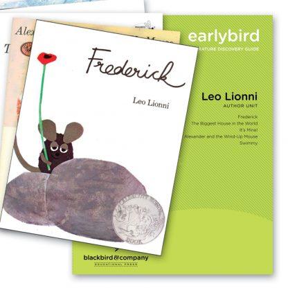 lionni earlybird bundle