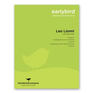 lionni earlybird workbook