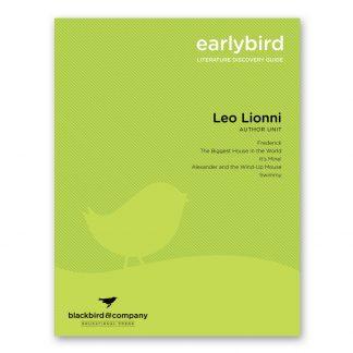 lionni earlybird workbook