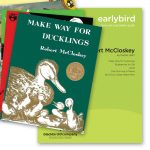 mccloskey earlybird bundle