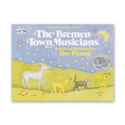 Thet Bremen Town Musicians
