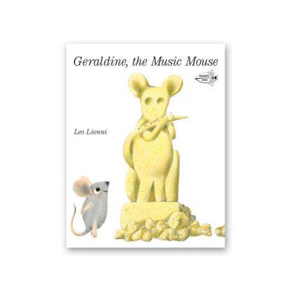 Geraldine the Music Mouse