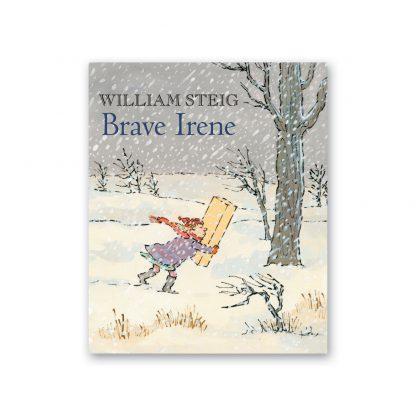 brave irene earlybird winter book