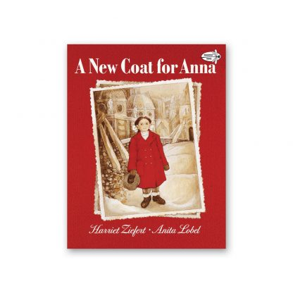new coat for anna earlybird winter book