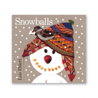 snowballs earlybird winter book
