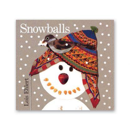 snowballs earlybird winter book