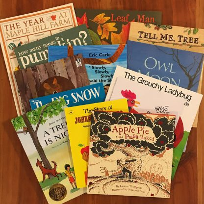 hatchling book collection