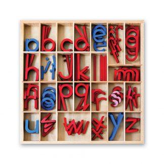 moveable alphabet