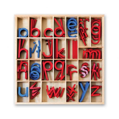 moveable alphabet