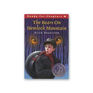 bears on hemlock mountain book