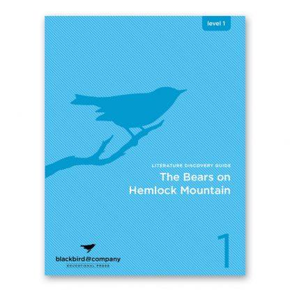 bears on hemlock mountain workbook