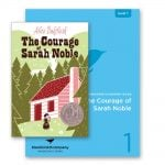 courage of sarah noble bundle
