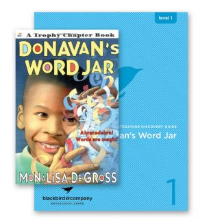 donavans word jar bundle