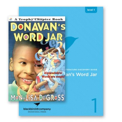 donovans word jar bundle
