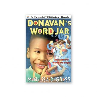 donovans word jar book
