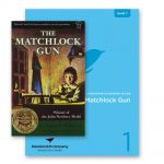matchlock gun bundle