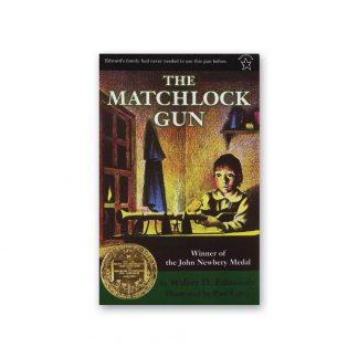 matchlock gun book