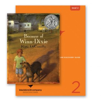 Because of Winn Dixie - Study Guide Bundle