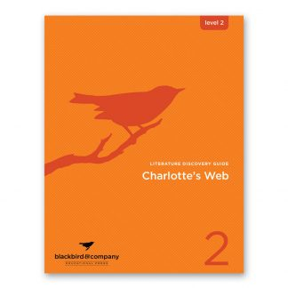 Charlotte's Web study guide