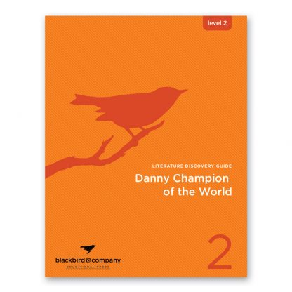 Danny the Champion of the World study guide