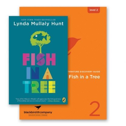 Fish in a Tree bundle