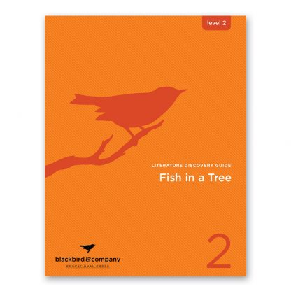 Fish in a Tree study guide