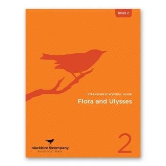 Flora and Ulysses study guide