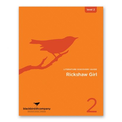 Rickshaw Girl study guide