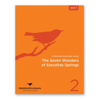 Seven Wonders study guide