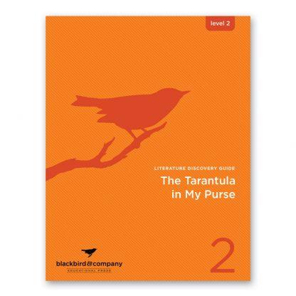Tarantula in My Purse study guide
