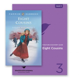 Eight Cousins Bundle