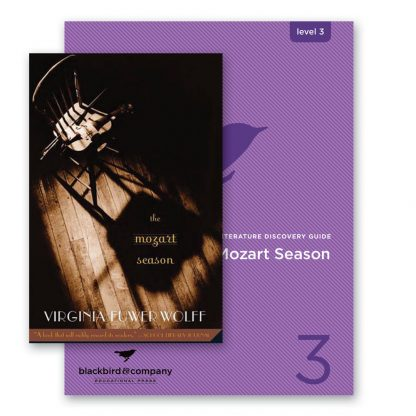 Mozart Season Bundle