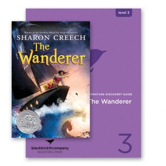 The Wanderer Bundle