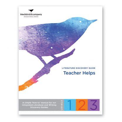 teacher helps