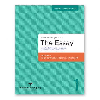 Essay Volume 1 Guide