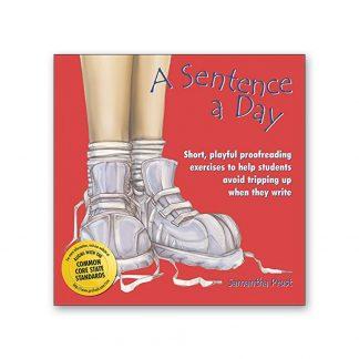 sentence a day