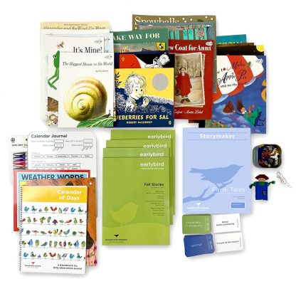 complete second grade language arts