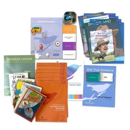 Grade Level Collection - 4th Grade
