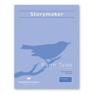 Storymaker: Farm Tales