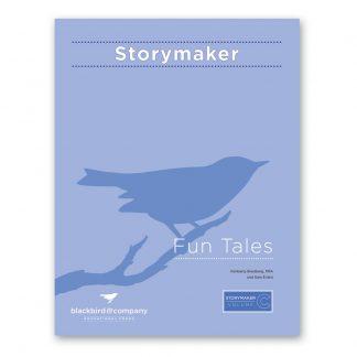 Storymaker: Fun Tales