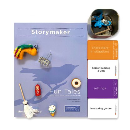 Storymaker C - Fun Tales