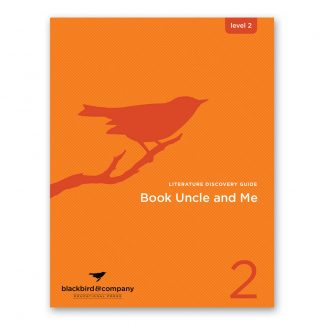 Book Uncle and Me study guide