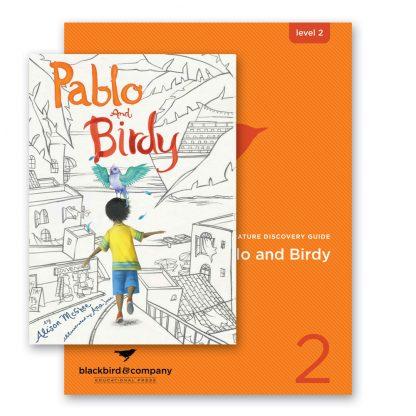 Pablo and Birdy Bundle