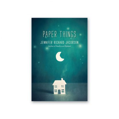 Paper Things book